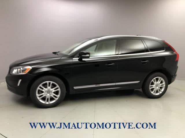 Used 2016 Volvo Xc60 in Naugatuck, Connecticut | J&M Automotive Sls&Svc LLC. Naugatuck, Connecticut