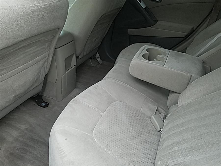 Used Nissan Murano AWD 4dr SL 2009 | Chadrad Motors llc. West Hartford, Connecticut