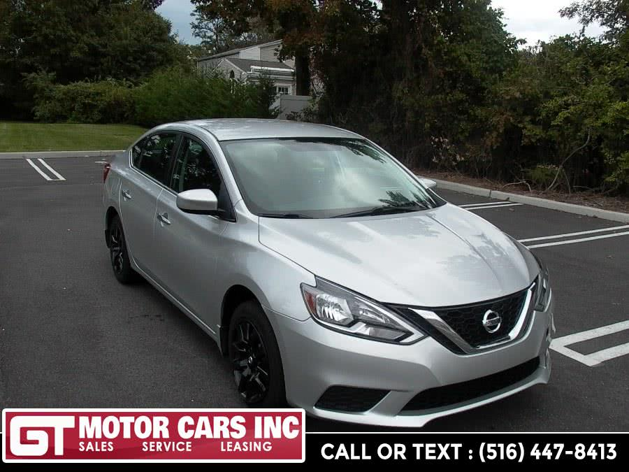 Used 2016 Nissan Sentra in Bellmore, New York