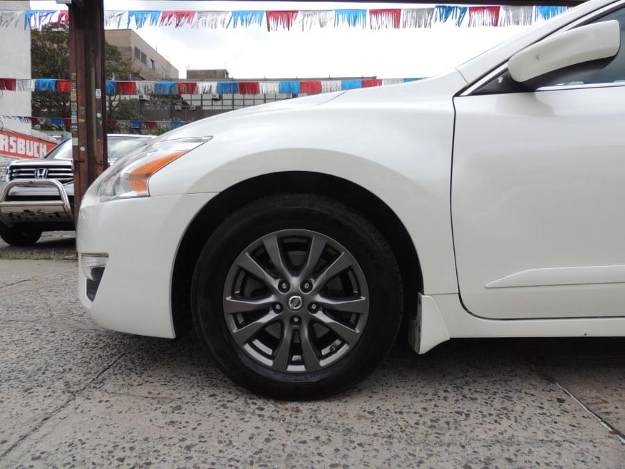 Used Nissan Altima 4dr Sdn I4 2.5 S 2015 | Carsbuck Inc.. Brooklyn, New York