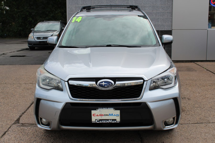 Used Subaru Forester 4dr Auto 2.0XT Touring 2014 | Carsonmain LLC. Manchester, Connecticut