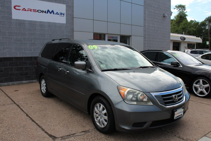 Used 2009 Honda Odyssey in Manchester, Connecticut | Carsonmain LLC. Manchester, Connecticut