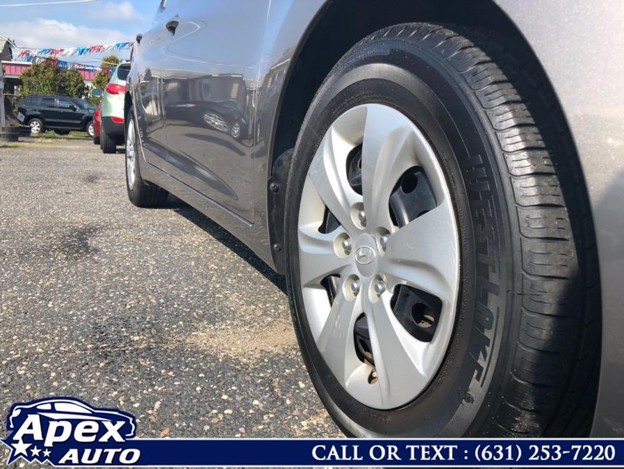 Used Hyundai Elantra 4dr Sdn Auto SE (Alabama Plant) 2016   Apex Auto. Selden, New York