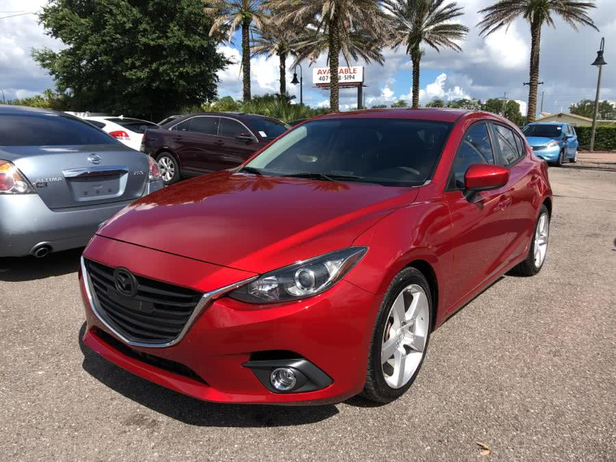 Used 2014 Mazda Mazda3 in Kissimmee, Florida | Central florida Auto Trader. Kissimmee, Florida
