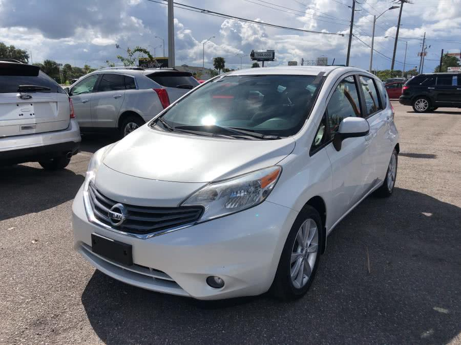 Used 2014 Nissan Versa Note in Kissimmee, Florida | Central florida Auto Trader. Kissimmee, Florida