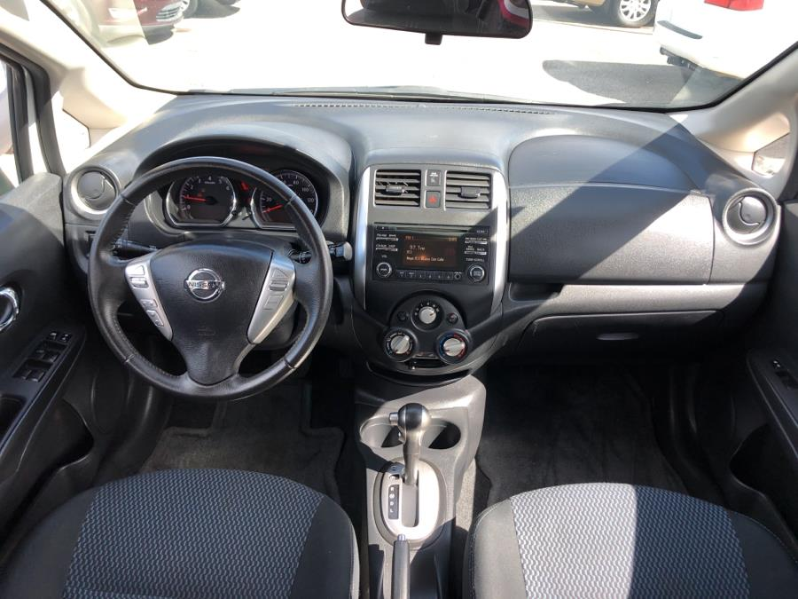 Used Nissan Versa Note 5dr HB CVT 1.6 SV 2014 | Central florida Auto Trader. Kissimmee, Florida