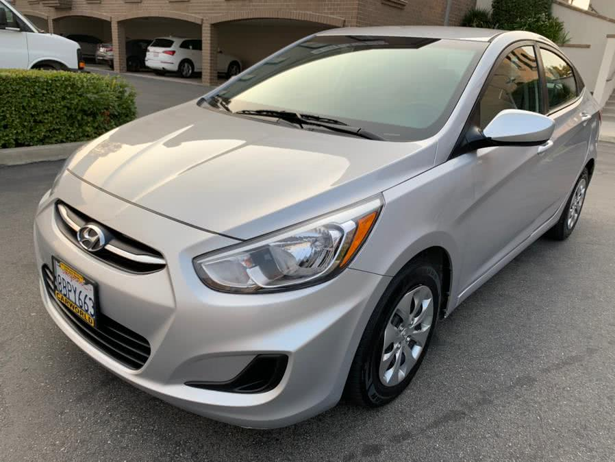 Used 2017 Hyundai Accent in Lake Forest, California | Carvin OC Inc. Lake Forest, California