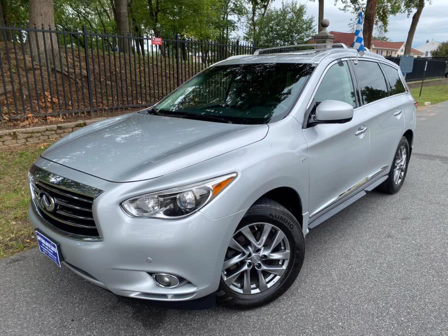 Used Infiniti QX60 AWD 4dr 2014 | Daytona Auto Sales. Little Ferry, New Jersey