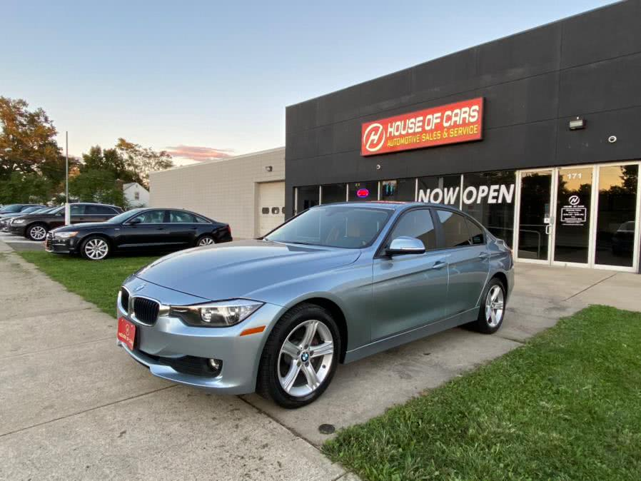 Used 2013 BMW 3 Series in Meriden, Connecticut | House of Cars CT. Meriden, Connecticut