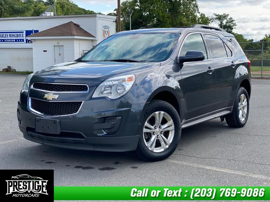 Used 2011 Chevrolet Equinox in Oakville, Connecticut | J&J Auto Sales & Repairs llc DBA Prestige Motorcar. Oakville, Connecticut