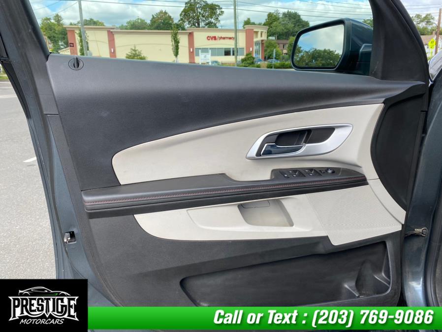 Used Chevrolet Equinox AWD 4dr LT w/1LT 2011 | J&J Auto Sales & Repairs llc DBA Prestige Motorcar. Oakville, Connecticut