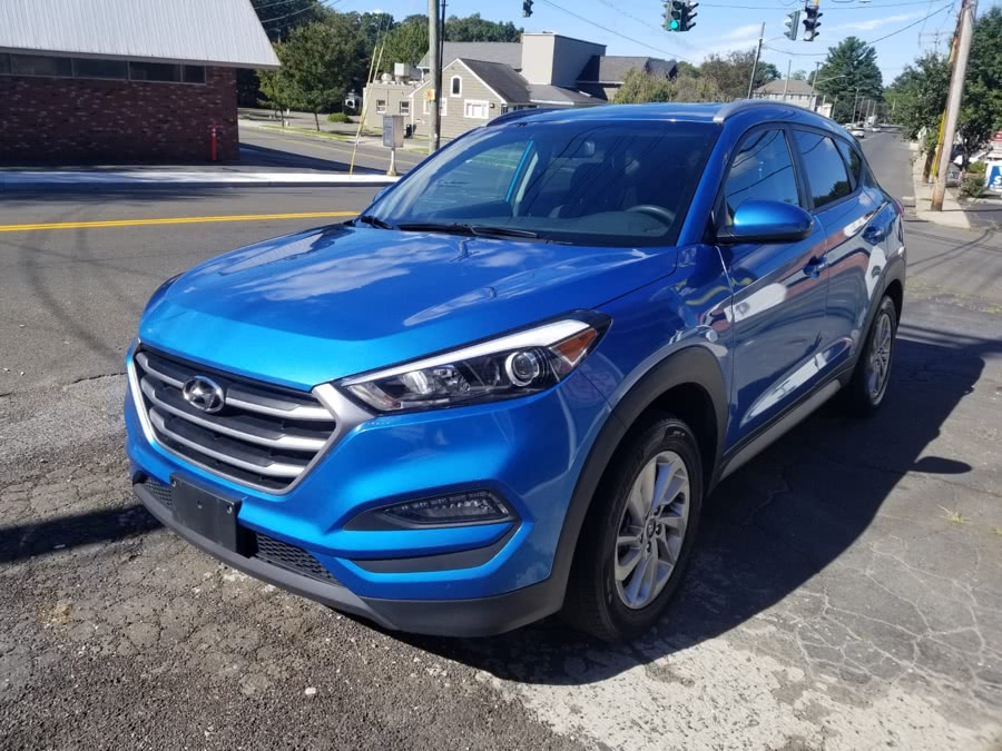 Used 2018 Hyundai Tucson in Milford, Connecticut | Adonai Auto Sales LLC. Milford, Connecticut