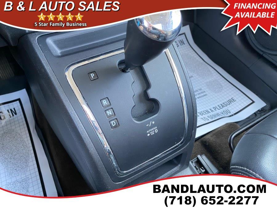 Used Jeep Patriot 4WD 4dr Latitude 2014 | B & L Auto Sales LLC. Bronx, New York