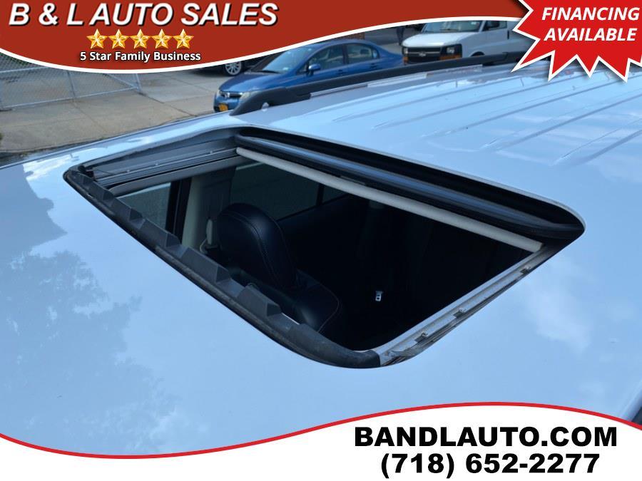 Used Jeep Patriot 4WD 4dr Latitude 2014   B & L Auto Sales LLC. Bronx, New York