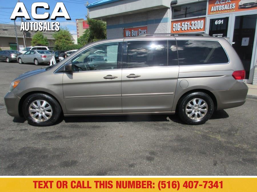 Used Honda Odyssey 5dr EX-L 2008 | ACA Auto Sales. Lynbrook, New York