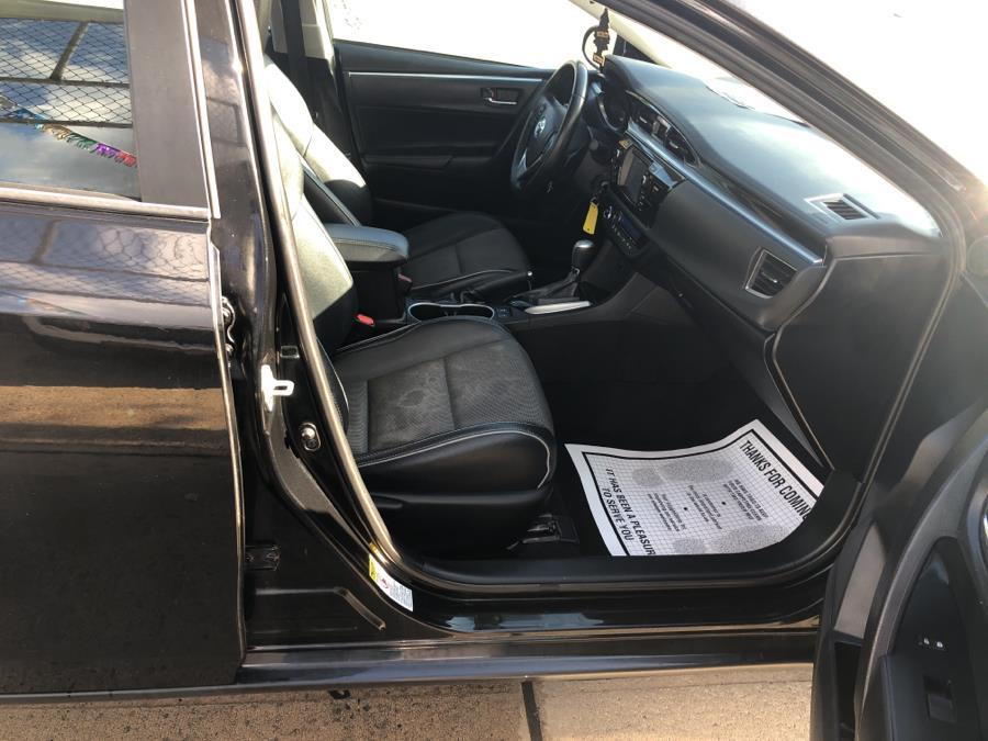 Used Toyota Corolla 4dr Sdn Man S Plus (Natl) 2015 | Sylhet Motors Inc.. Jamaica, New York