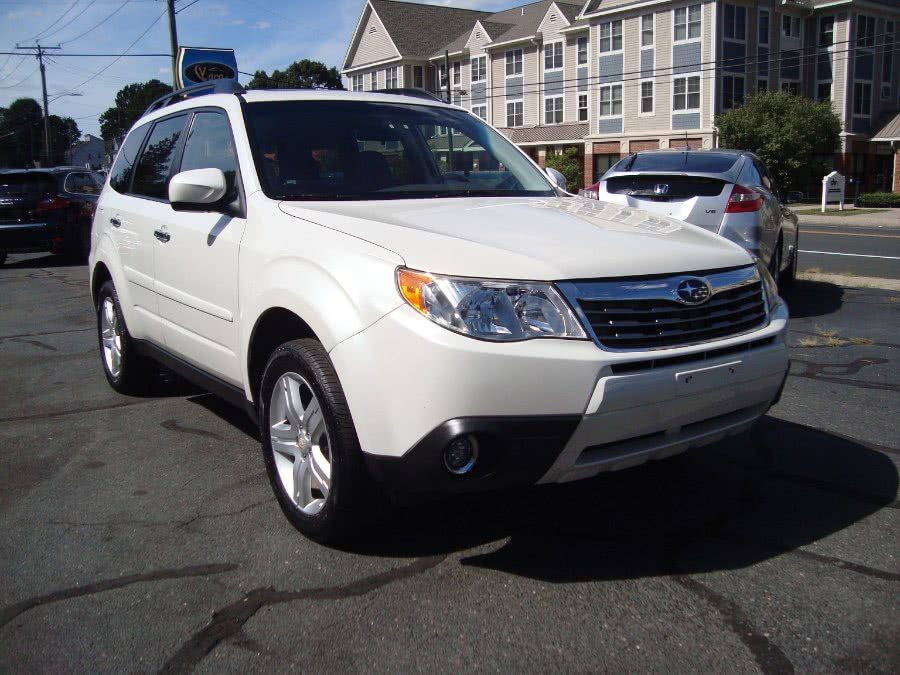 Used 2010 Subaru Forester in Manchester, Connecticut | Yara Motors. Manchester, Connecticut