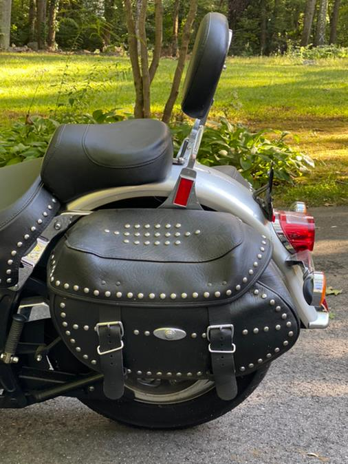 Used Harley Davidson Heritage Softail Classic 100th anniversary 2003 | Village Auto Sales. Milford, Connecticut