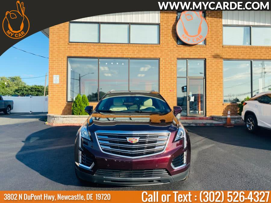 Used 2017 Cadillac XT5 in Newcastle, Delaware | My Car. Newcastle, Delaware