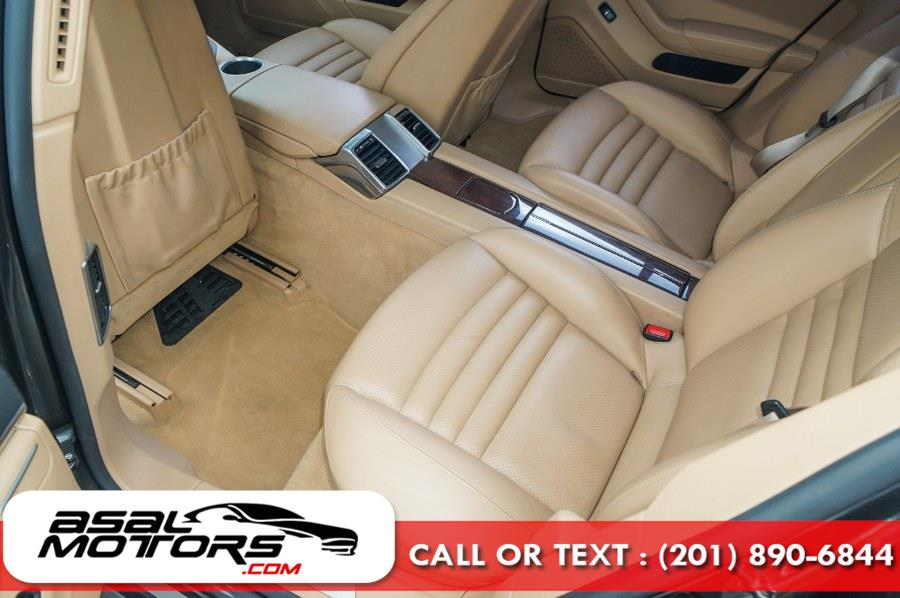 Used Porsche Panamera 4dr HB 4S 2010 | Asal Motors. East Rutherford, New Jersey