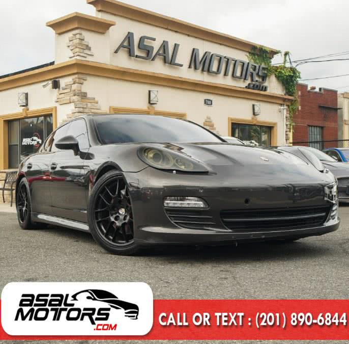 Used 2010 Porsche Panamera in East Rutherford, New Jersey | Asal Motors. East Rutherford, New Jersey
