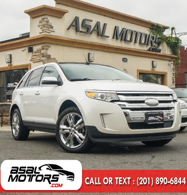 Used 2013 Ford Edge in East Rutherford, New Jersey | Asal Motors. East Rutherford, New Jersey