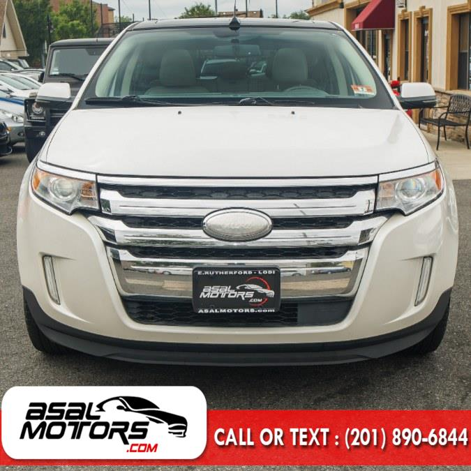 Used Ford Edge 4dr Limited AWD 2013 | Asal Motors. East Rutherford, New Jersey