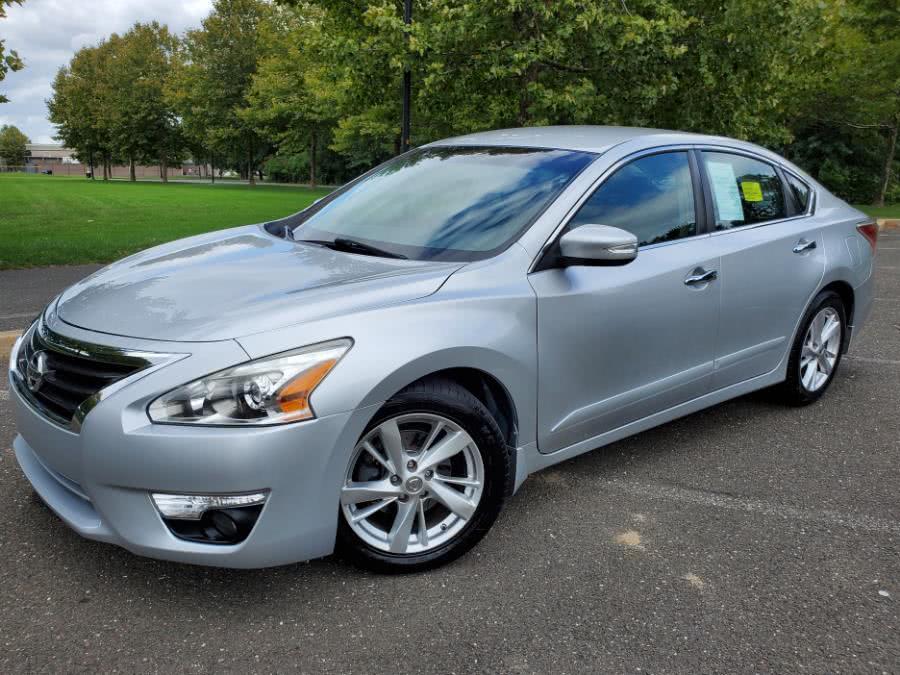 Used 2013 Nissan Altima in Springfield, Massachusetts | Fast Lane Auto Sales & Service, Inc. . Springfield, Massachusetts