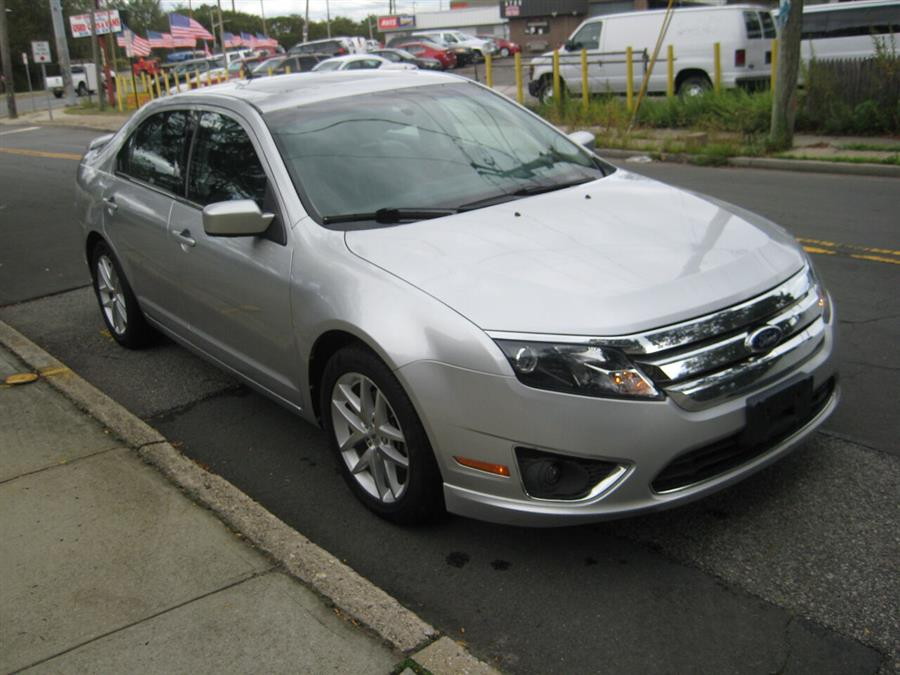 Used Ford Fusion SEL 4dr Sedan 2011 | Rite Choice Auto Inc.. Massapequa, New York