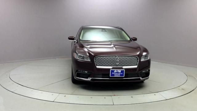 Used Lincoln Continental Select AWD 2017 | J&M Automotive Sls&Svc LLC. Naugatuck, Connecticut