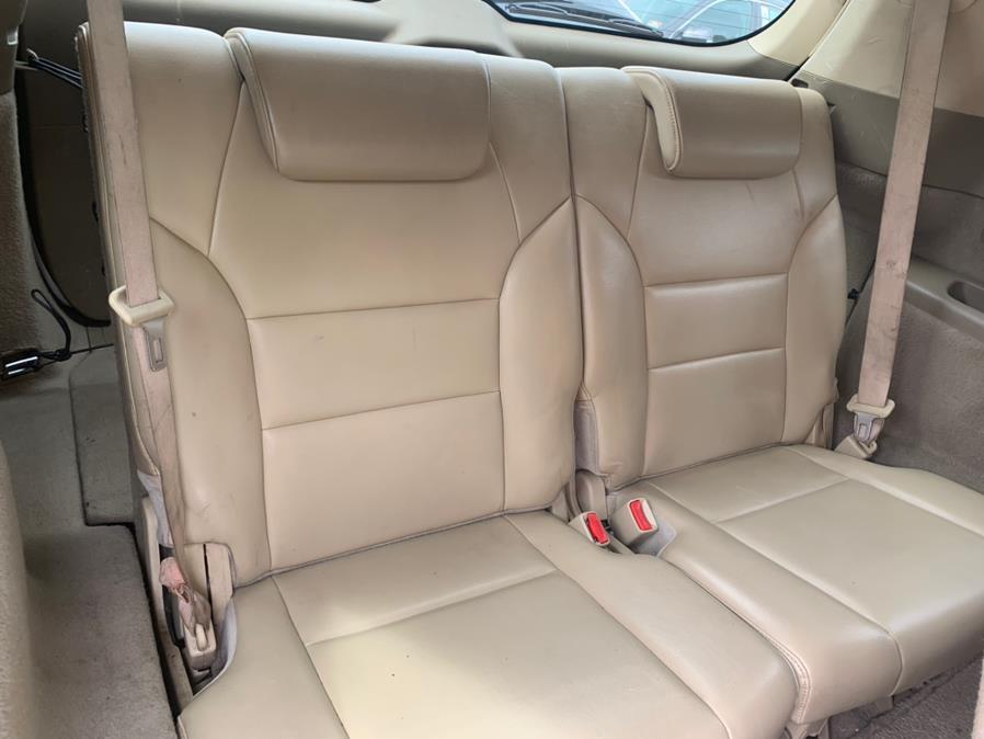 Used Acura MDX 4WD 4dr Tech/Entertainment Pkg 2007 | Atlantic Used Car Sales. Brooklyn, New York