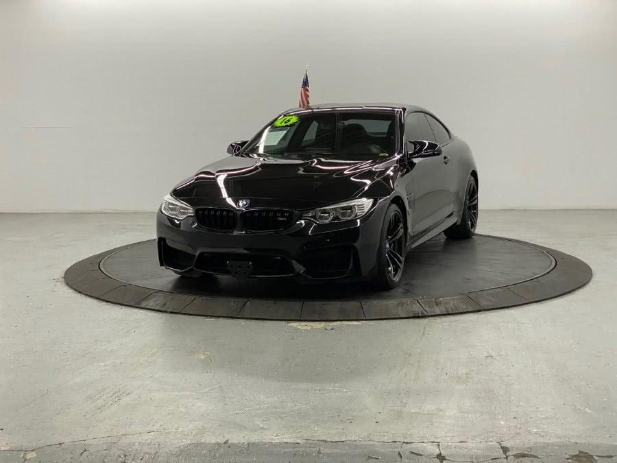 Used BMW M4 2dr Cpe 2016   Car Factory Inc.. Bronx, New York