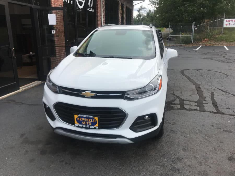 Used 2017 Chevrolet Trax in Middletown, Connecticut | Newfield Auto Sales. Middletown, Connecticut