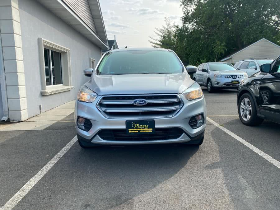 Used 2017 Ford Escape in Little Ferry, New Jersey | Victoria Preowned Autos Inc. Little Ferry, New Jersey