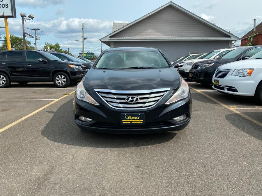 Used Hyundai Sonata 4dr Sdn 2.4L Auto Ltd 2011 | Victoria Preowned Autos Inc. Little Ferry, New Jersey
