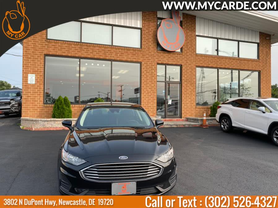 Used 2019 Ford Fusion Hybrid in Newcastle, Delaware   My Car. Newcastle, Delaware