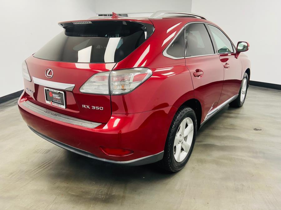 Used Lexus RX 350 AWD 4dr 2010 | East Coast Auto Group. Linden, New Jersey