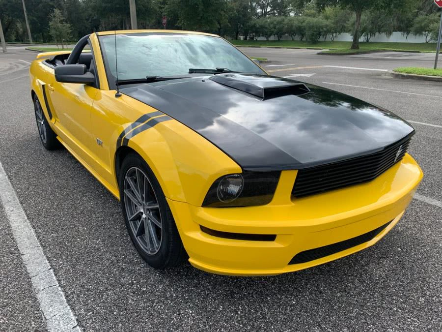 Used 2006 Ford Mustang in Longwood, Florida | Majestic Autos Inc.. Longwood, Florida