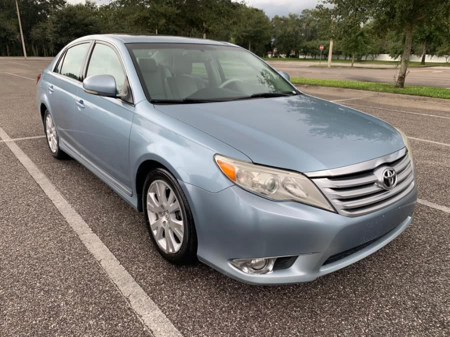 Used 2011 Toyota Avalon in Longwood, Florida | Majestic Autos Inc.. Longwood, Florida