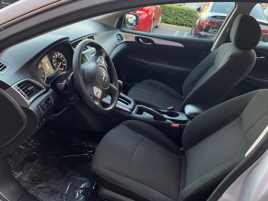 Used Nissan Sentra SV CVT 2018 | Carvin OC Inc. Lake Forest, California