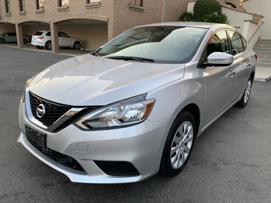 Used 2018 Nissan Sentra in Lake Forest, California | Carvin OC Inc. Lake Forest, California
