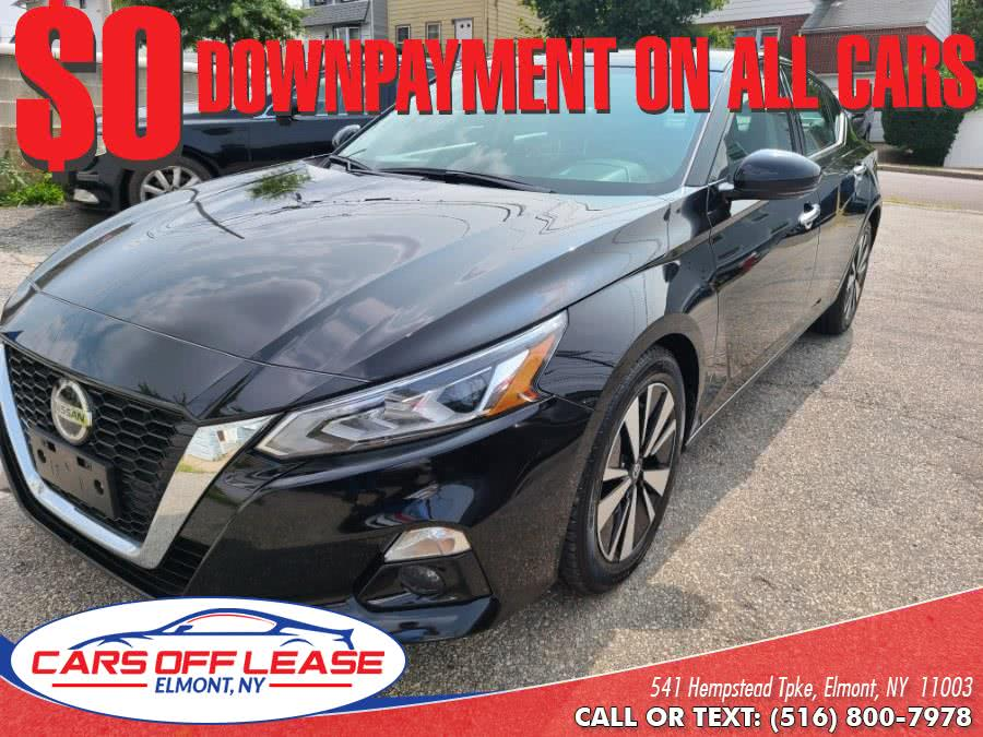 Used 2019 Nissan Altima in Elmont, New York | Cars Off Lease . Elmont, New York