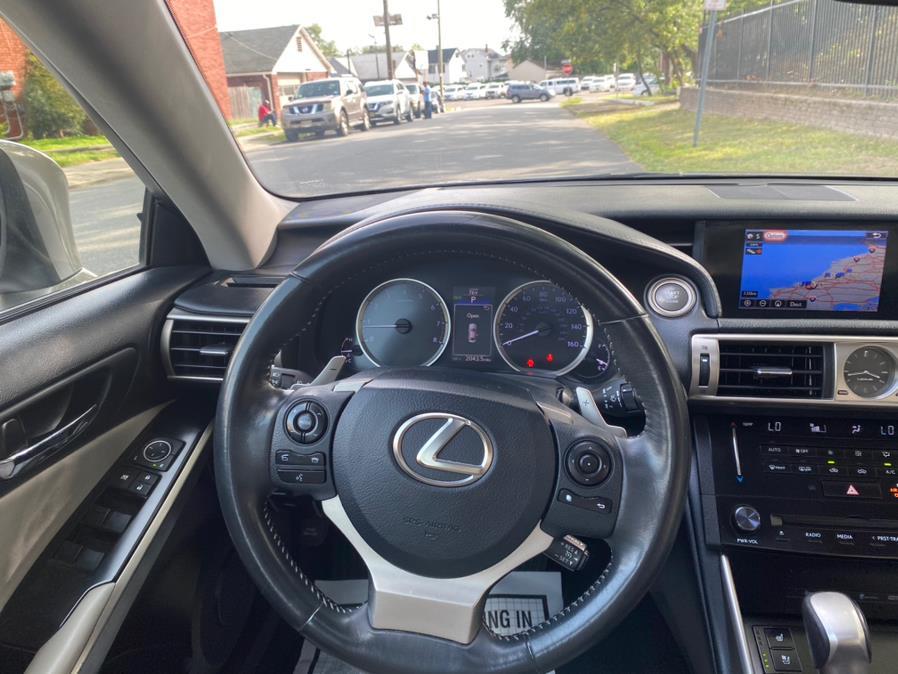 Used Lexus IS 250 4dr Sport Sdn Auto AWD 2014   Daytona Auto Sales. Little Ferry, New Jersey