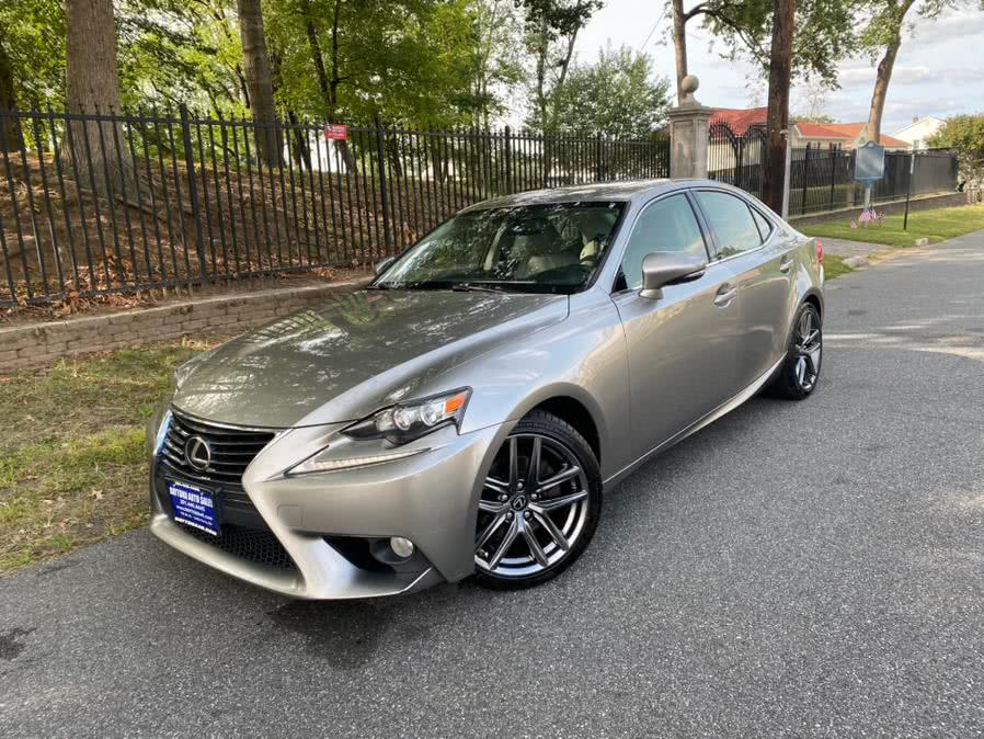 Used Lexus IS 250 4dr Sport Sdn Auto AWD 2014 | Daytona Auto Sales. Little Ferry, New Jersey
