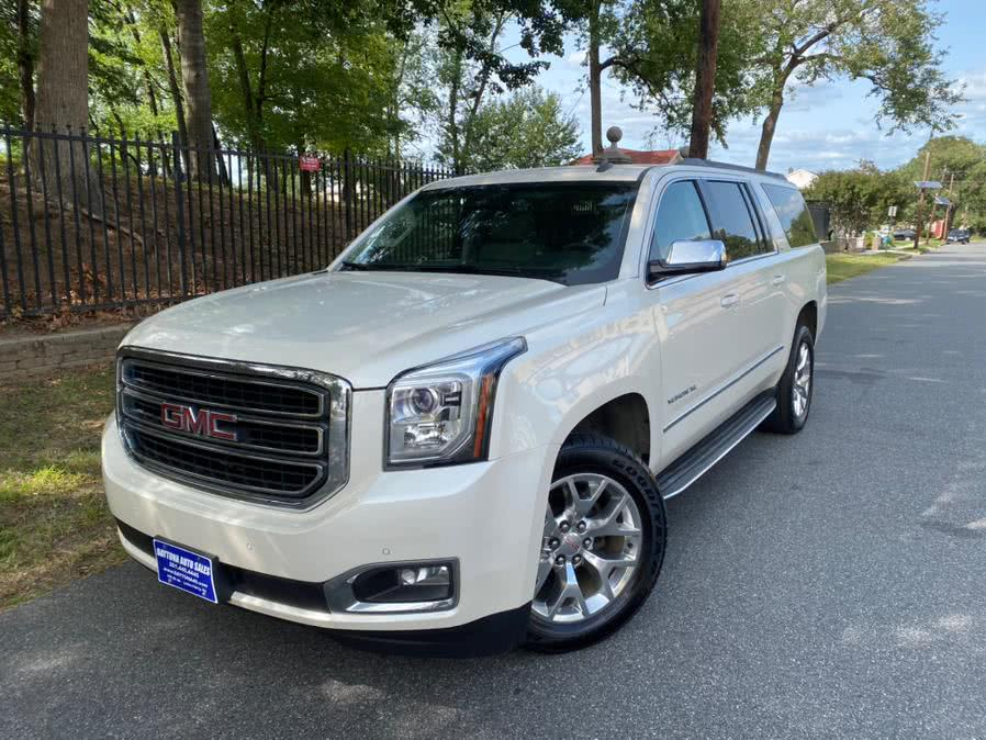 Used 2015 GMC Yukon XL in Little Ferry, New Jersey | Daytona Auto Sales. Little Ferry, New Jersey