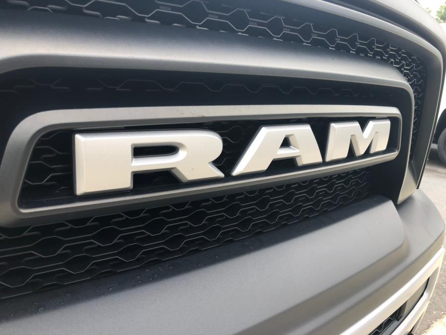 "Used Ram 1500 Rebel 4x4 Crew Cab 5''7"" Box 2017 | Select Cars Inc. Selden, New York"