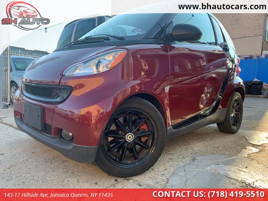 Used 2008 Smart fortwo in Jamaica Queens, New York | BH Auto. Jamaica Queens, New York