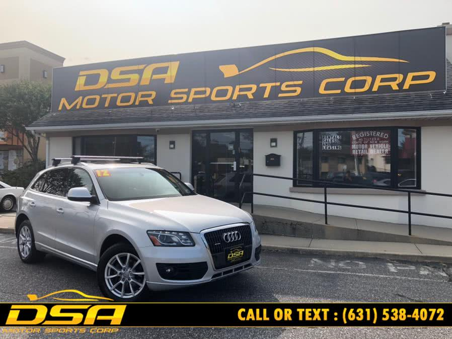 Used 2012 Audi Q5 in Commack, New York | DSA Motor Sports Corp. Commack, New York