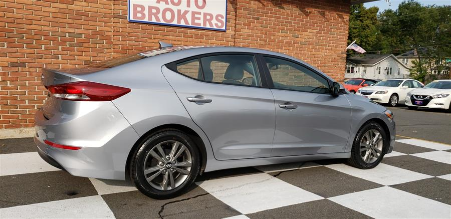 Used Hyundai Elantra Value Edition 2.0L 2017 | National Auto Brokers, Inc.. Waterbury, Connecticut