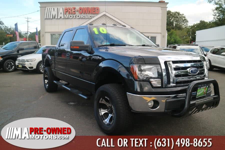 Used 2010 Ford F-150 in Huntington, New York | M & A Motors. Huntington, New York